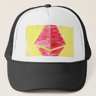 Ethereum Trucker Hat