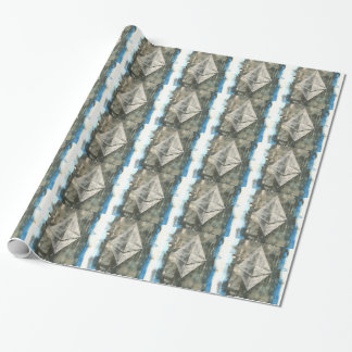 Ethereum Wrapping Paper