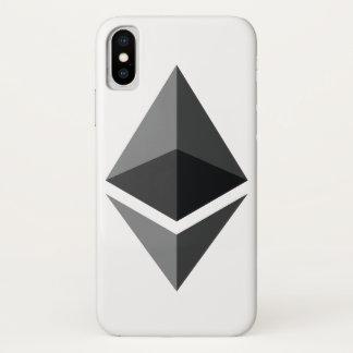 Etherium ETH Phone Case