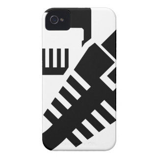 Ethernet Case-Mate iPhone 4 Cases