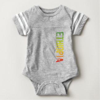 Ethiopia Baby Bodysuit
