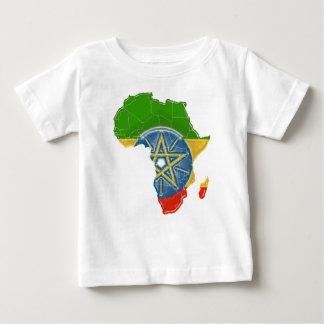 Ethiopia Baby T-Shirt