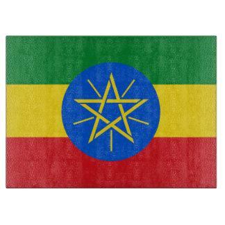 Ethiopia Flag Boards