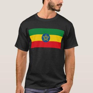 Ethiopia Flag T-shirt