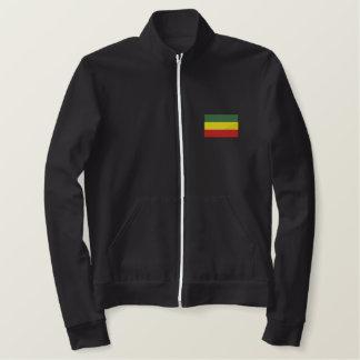 ETHIOPIA JACKET