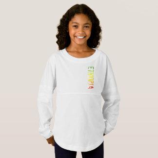 Ethiopia Jersey Shirt