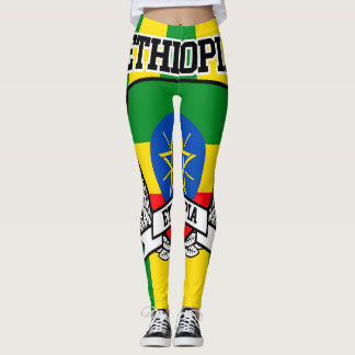 Ethiopia Leggings