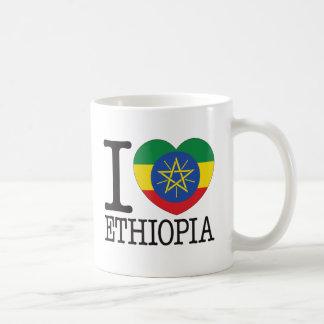 Ethiopia Love v2 Coffee Mug