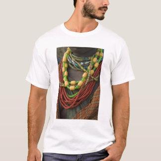 Ethiopia: Lower Omo River Basin, Omo Delta, T-Shirt
