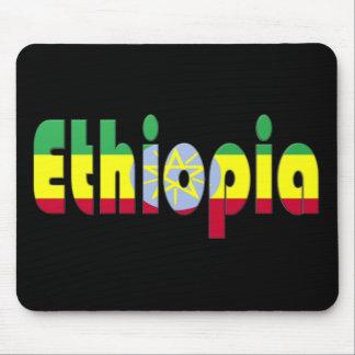 Ethiopia Mouse Pad