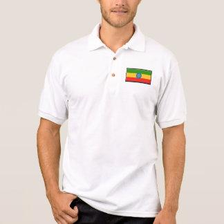 Ethiopia Polo Shirt