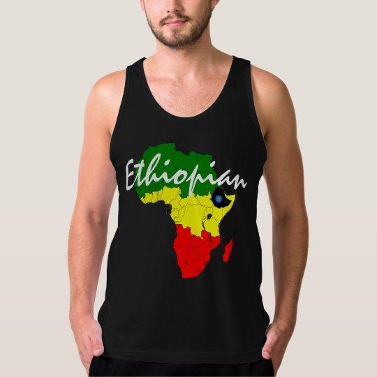 Ethiopia Tank Top