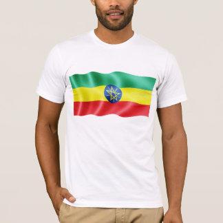 Ethiopia Waving T-Shirt