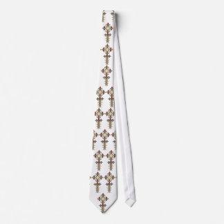 Ethiopian Cross Tie