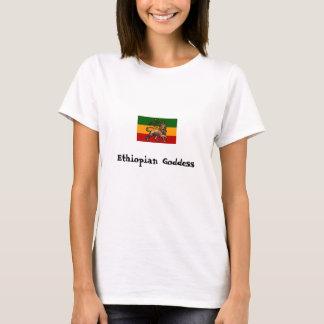Ethiopian Goddess T-Shirt