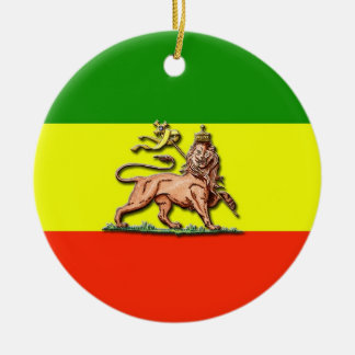 Ethiopian Ornament