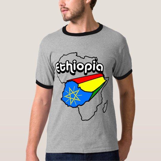 Ethiopian Pride Tee