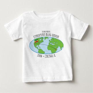 EthiopianBlogUnion09 Baby T-Shirt