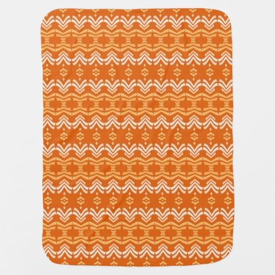 ethnic african seamless pattern stroller blankets