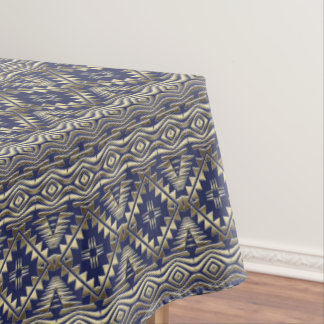 ethnic african seamless pattern tablecloth