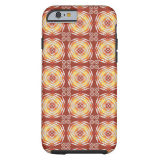 ethnic african seamless pattern tough iPhone 6 case