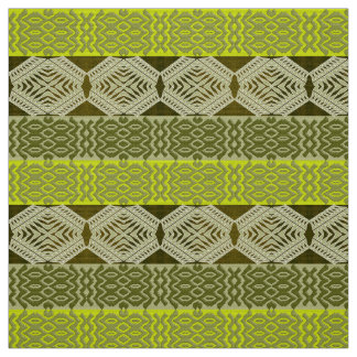 ethnic african tribal pattern fabric