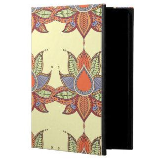 Ethnic flower lotus mandala ornament powis iPad air 2 case