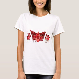 ethnic home T-Shirt