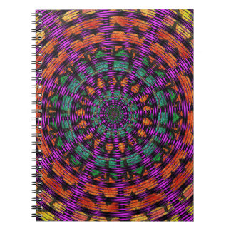 Ethnic Inspired Note Book