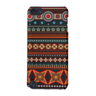 Ethnic Native Indian Pattern iPod Touch 5 Case