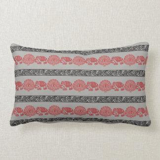 Ethnic Pillow -  designed using monUnique App