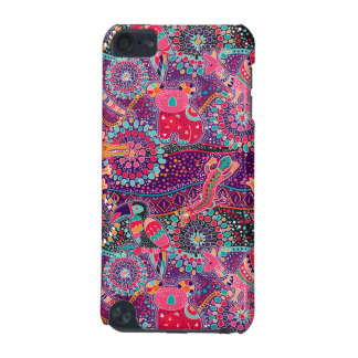 Ethnic Style Animal Pattern iPod Touch (5th Generation) Cases