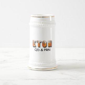 ETOH QD and PRN Stein