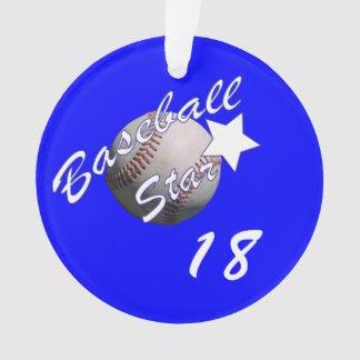 Étoile de base-ball