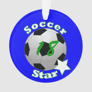 Étoile du football