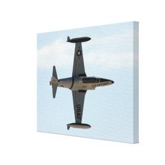 Étoile filante P-80 Impressions Sur Toile