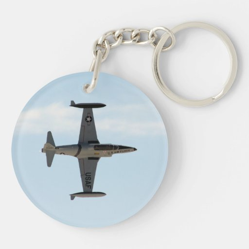 Étoile filante P-80 Porte-clefs