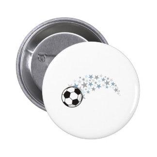 Étoiles du football badges