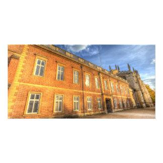 Eton College Card