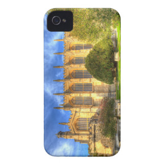 Eton College Chapel iPhone 4 Covers
