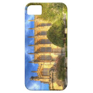 Eton College Chapel iPhone 5 Cases