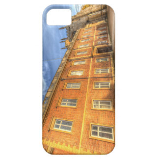 Eton College iPhone 5 Covers