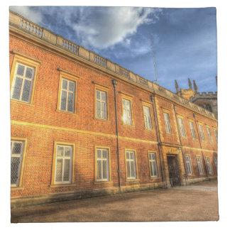 Eton College Napkin