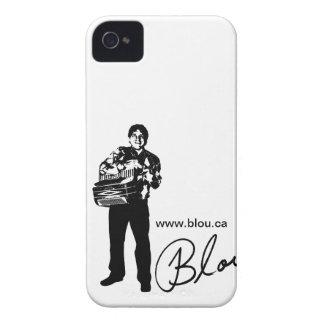 Étui Blackberry Bold Puts iPhone 4 Case