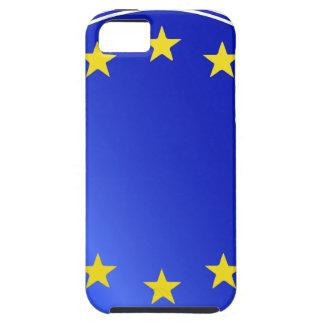 EU Button iPhone 5 Case