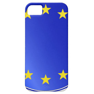 EU Button iPhone 5 Covers