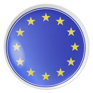 EU Button Plate