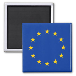 EU European Union flag magnets for refridgerator