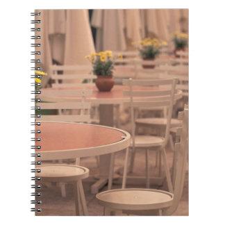 EU, France, Loire Valley, Indre, et, Loire, 2 Notebook