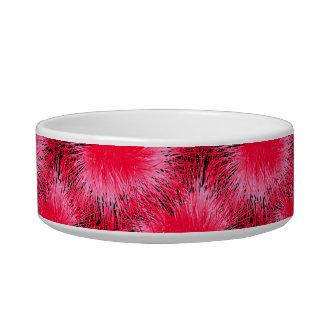 Eucalyptus flower budget bowl